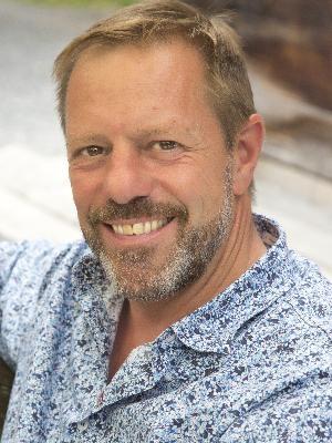 Président Jean-Marc Udriot